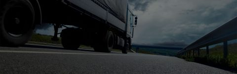 We offer a complete solution for the transport of dangerous goods.